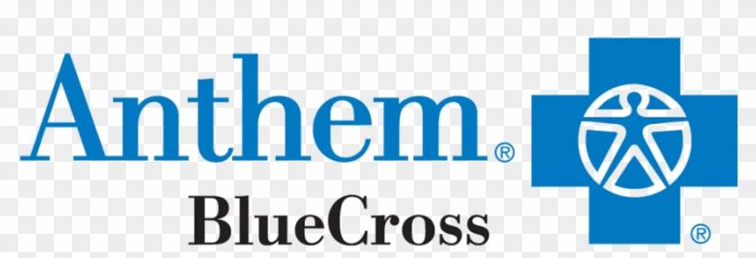 Facebook Twitter Linkedin Email - Anthem Blue Cross Logo Clipart #2474667
