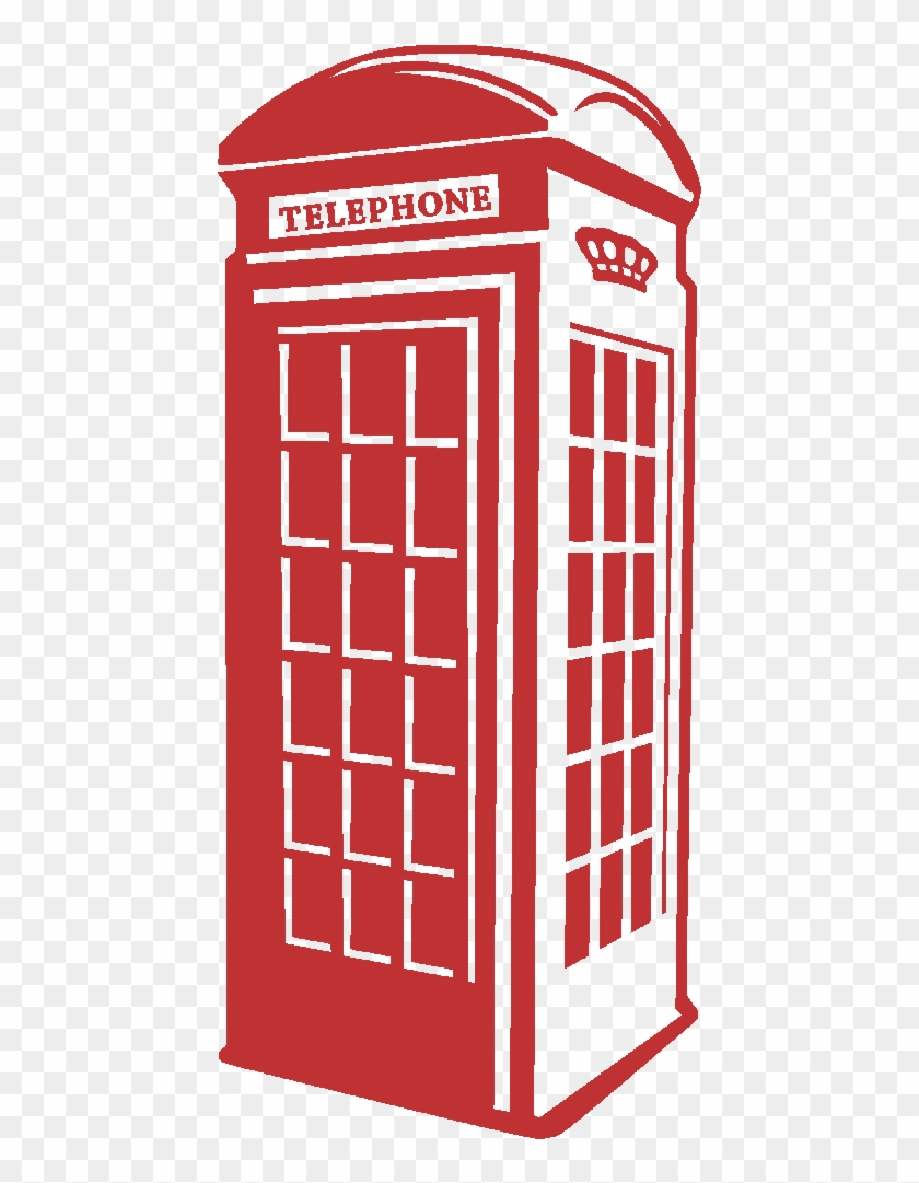London Clipart Telephone London Booth London Phone Png Transparent Png 2480448 Pikpng