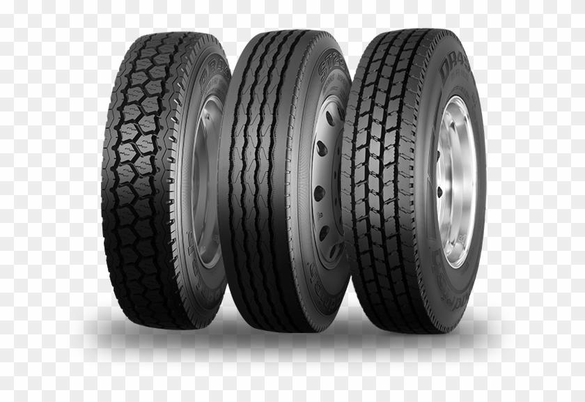 Commercial Tires - Unique Wheels - Bf Goodrich Dr454 Clipart #2482143