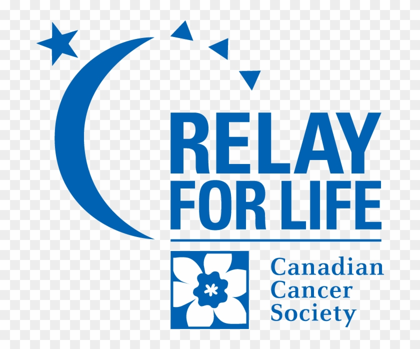 Home Relay For Life - Canadian Cancer Society Clipart #2483113