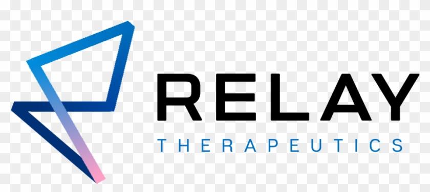 Relay Therapeutics Logo Clipart #2483378