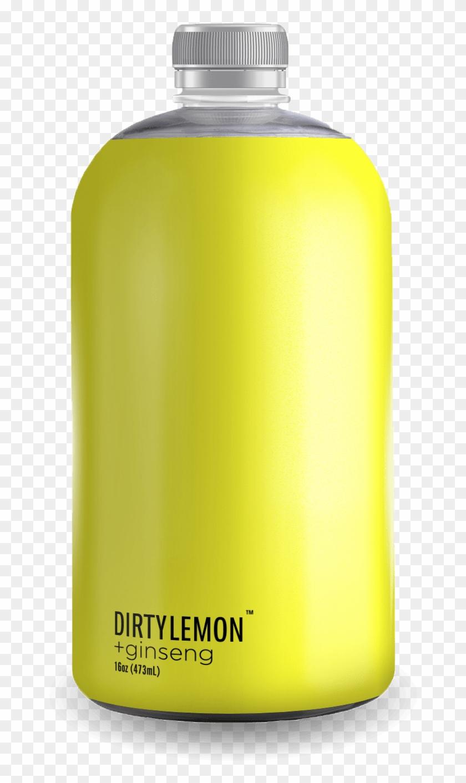 Ginseng - Dirty Lemon Clipart #2494440