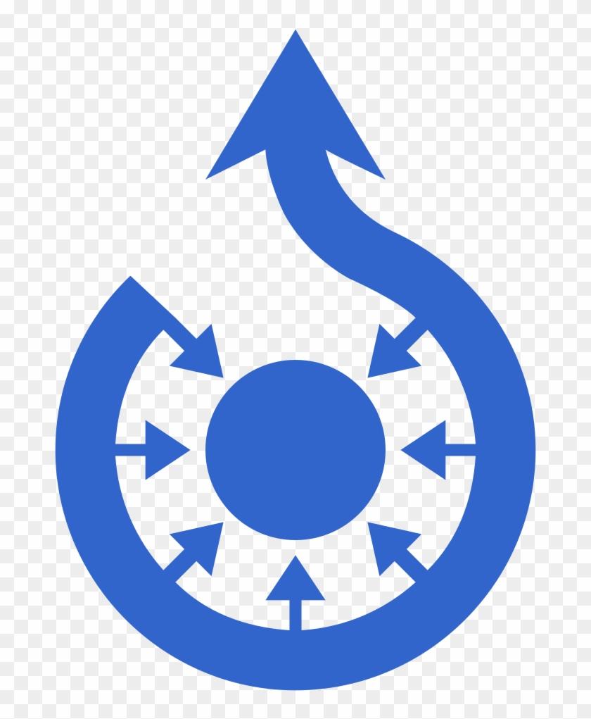 Oojs Ui Icon Logo Wikimediacommons Progressive - Wikimedia Commons Clipart #2496602