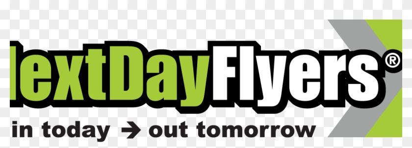Announcing The Winner Of The Next Day Flyers Postcard - Next Day Flyers Clipart #2496731