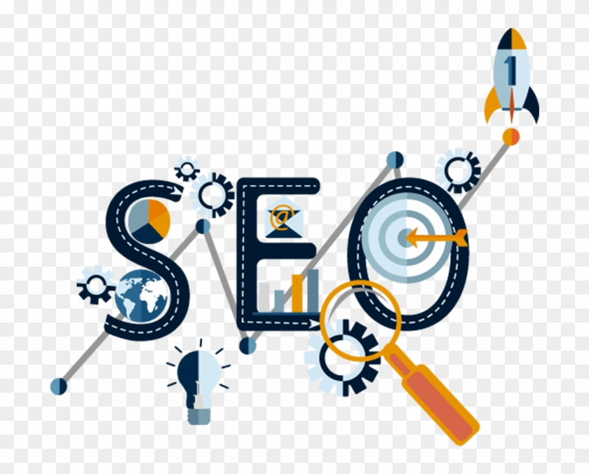 3 Ways To Get More Traffic To Your Online Marketing - Digital Marketing Seo Clipart #250643