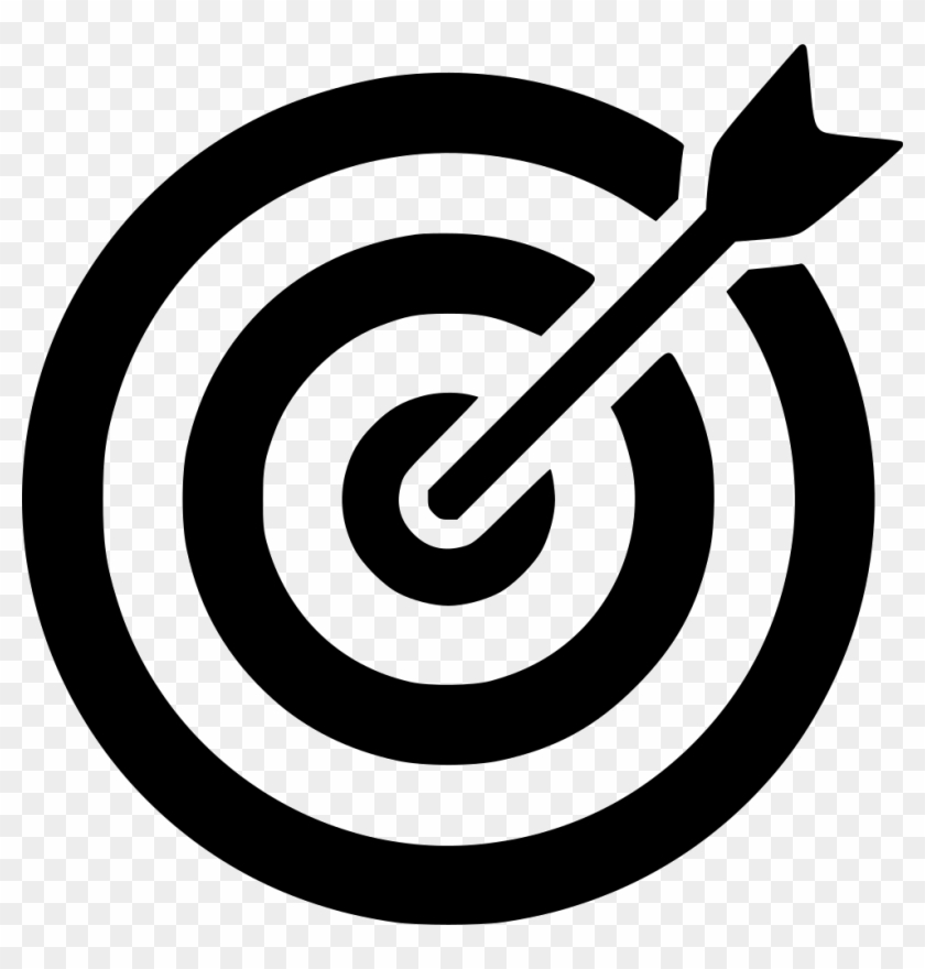 Bullseye Target Png Www Imgkid Com The Image Kid Has - Outreach Clipart  (#845923) - PinClipart