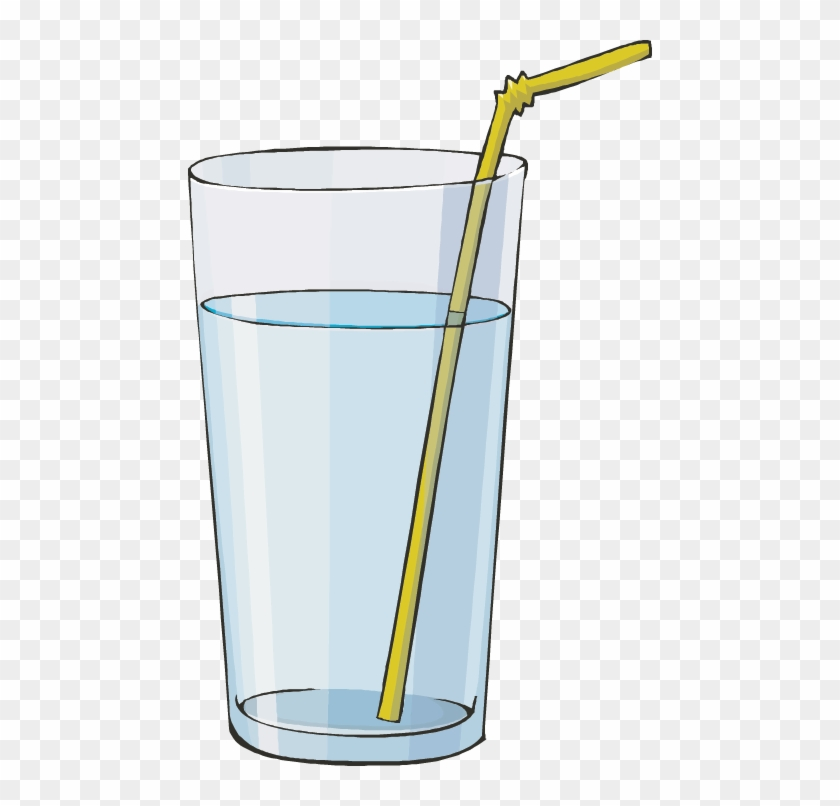 Glass - Alcoholic Beverage Clipart #256362