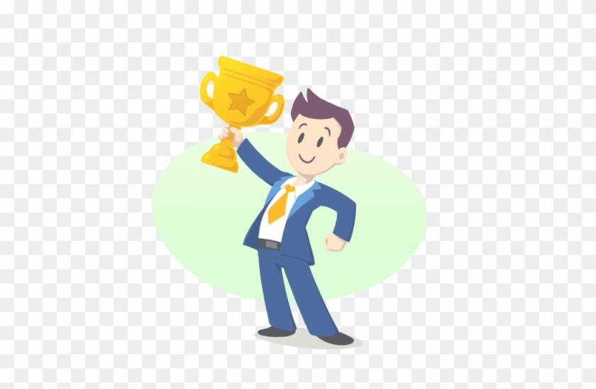 customer retention success succes cartoon clipart 256729 pikpng customer retention success succes