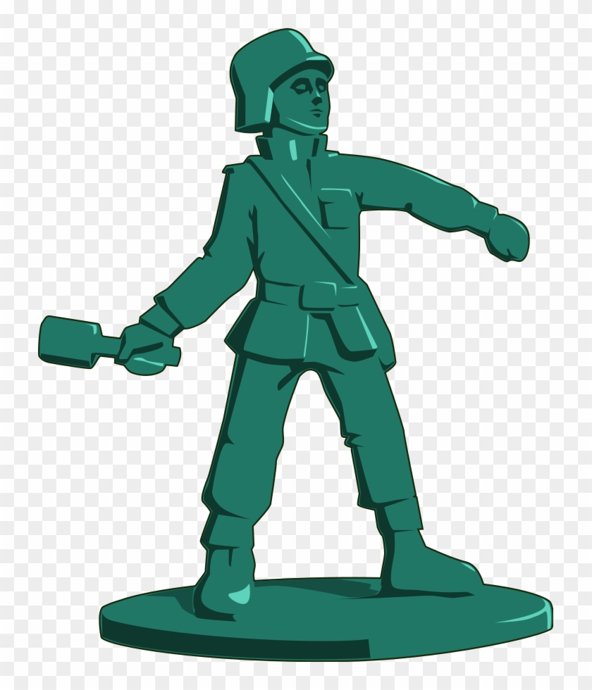 US Army Soldier Cartoon Vector Clipart - FriendlyStock | Us army soldier, Army  soldier, Cartoons vector