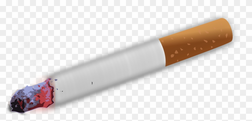 Cigarettes Transparent Transparent Background - Quit Smoking Clip Art - Png Download #259782