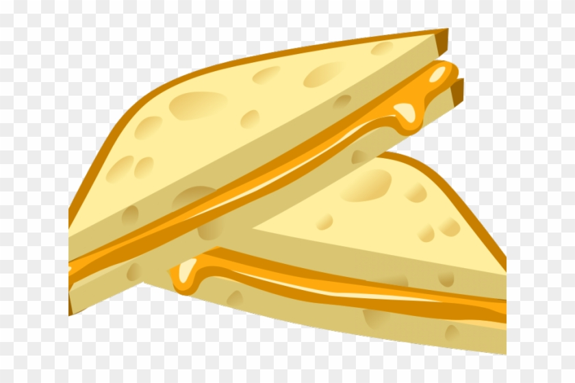 Grilled Cheese Clipart Triangle Sandwich Grilled Cheese Sandwich Cartoon Png Download 2500574 Pikpng