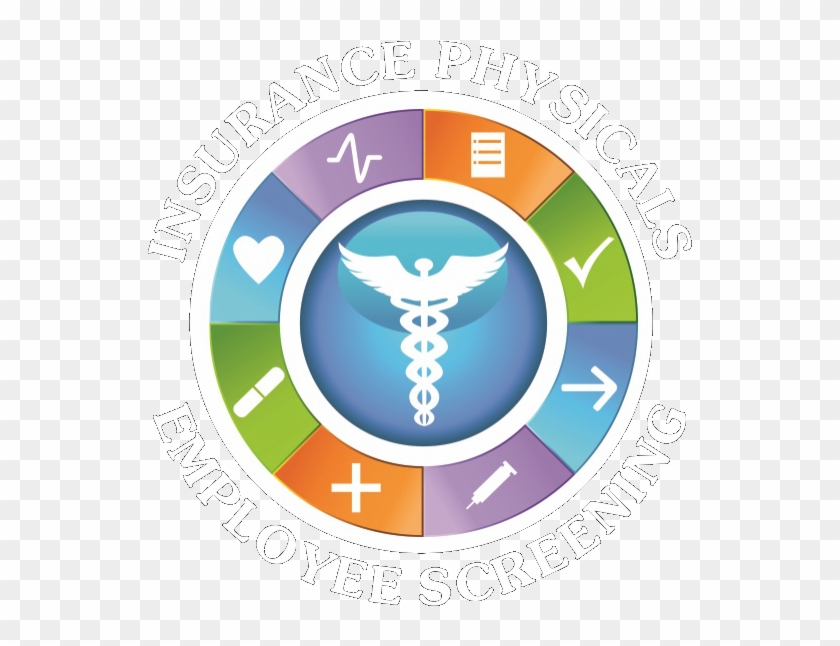 Insurance Physicals And Employee Screening - Medical Symbol Clipart #2502432
