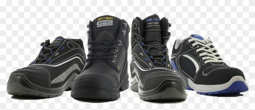 Jogger Shoes Transparent Image - Sneakers Clipart #2504280