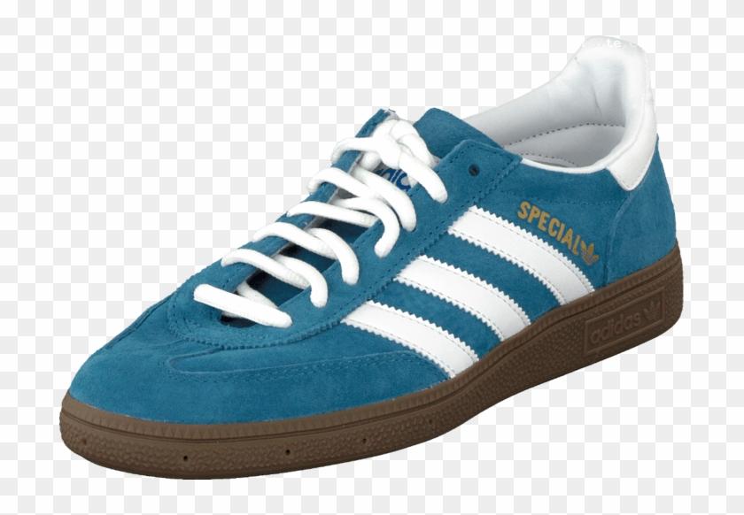 Adidas Originals Handball Spezial Bluerunning White