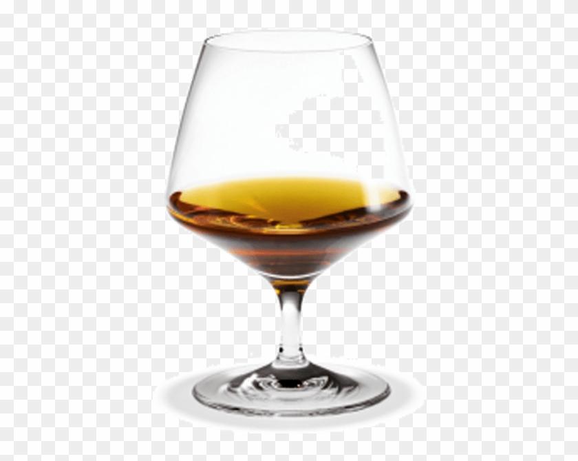 Perfection Brandy Glass Clear 36 Cl 1 Pcs - Viskíglas Clipart #2511028