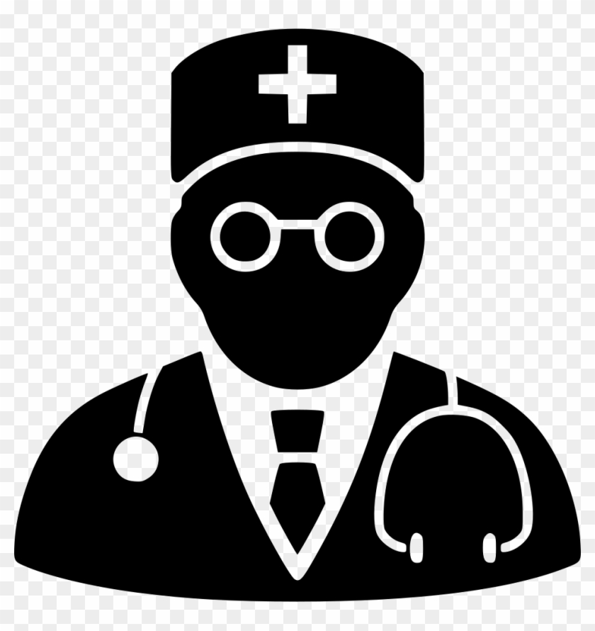 Physician Comments - Medical Training Icon Clipart #2511400
