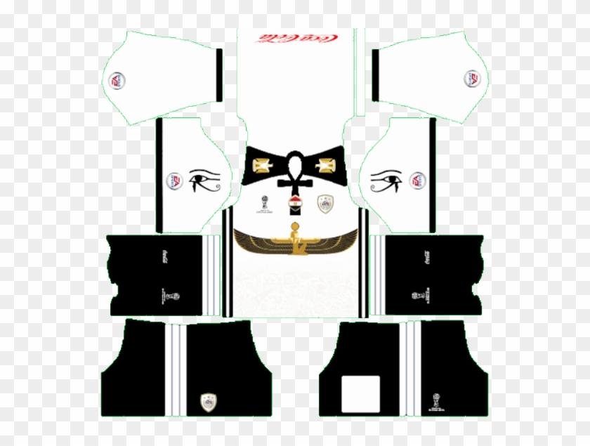 Best Dls Kit Project 5 Dream League Soccer Nepal Kit Clipart 2513893 Pikpng