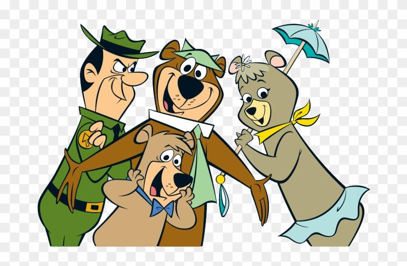 Grp 39 Gangwaistup Col Yogi Bear Face Clipart 2517110 Pikpng