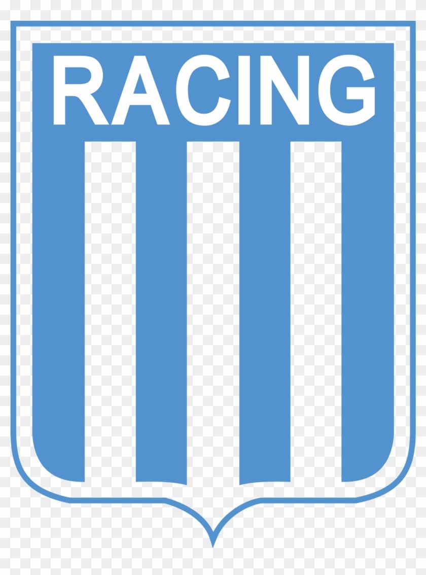 Asociacion Racing Club De Puerto San Julian Logo Png Racing Club Logo Png Clipart 2544767 Pikpng