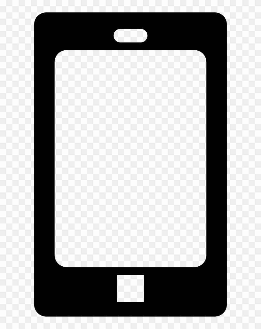 Mobile Phone Comments - Mobile Phone Png Icon Clipart #2546480