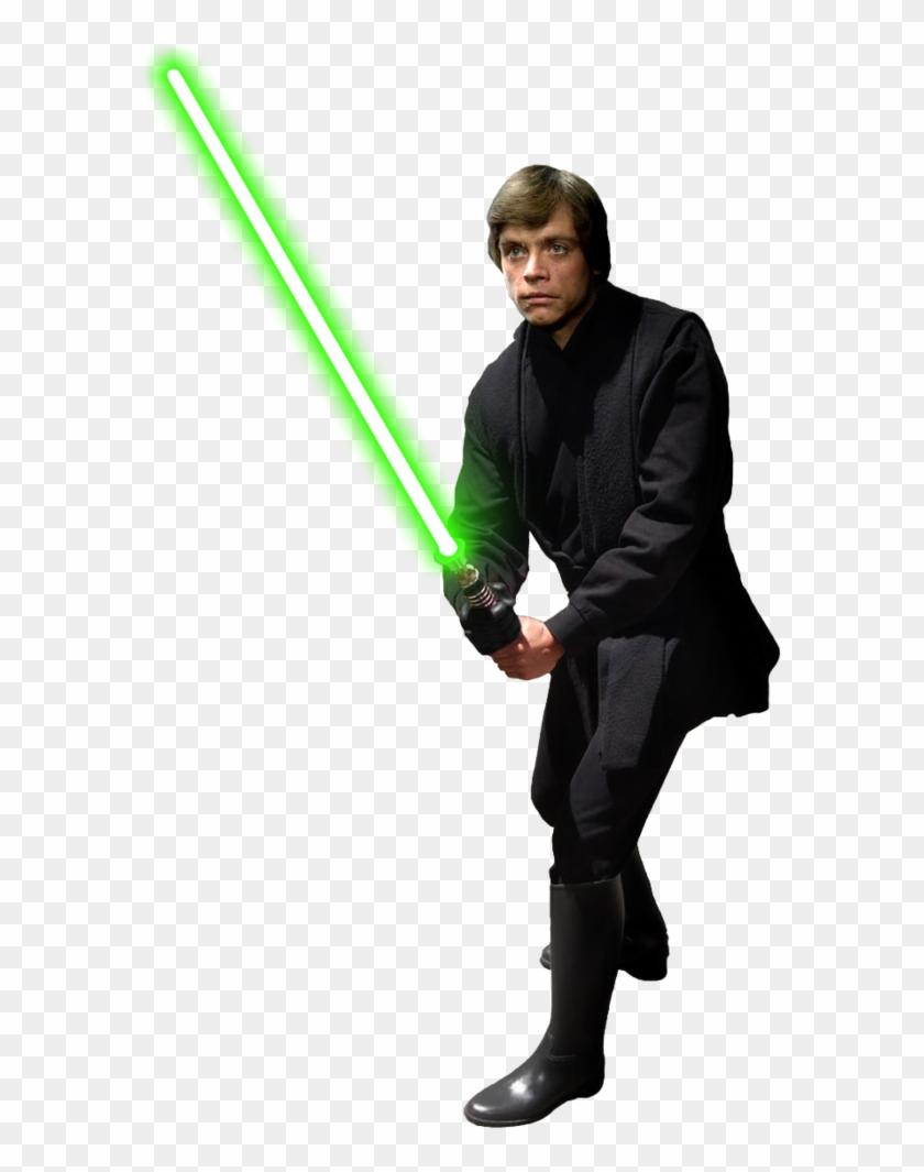 Related Wallpapers Luke Skywalker Jedi Knight Hd Png