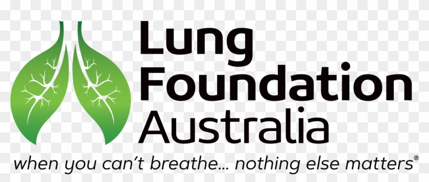 General Manager - Lung Foundation Australia Clipart #2572120