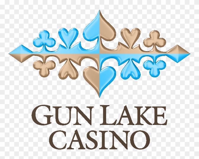 Gun Lake Casino, Located Off Exit 61 On U - Gun Lake Casino Logo Clipart #2573924