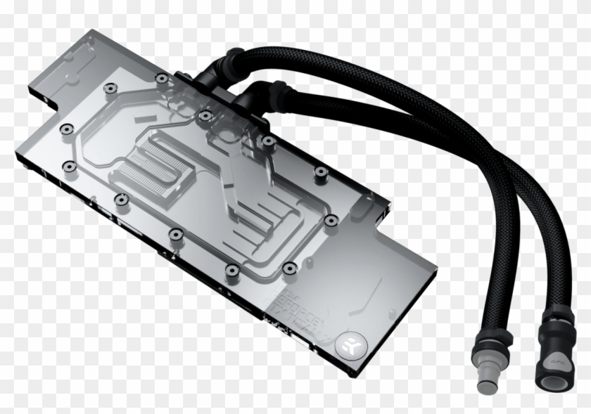 Zoom - Ek Mlc Phoenix Gpu Module Fc Radeon Vega Clipart #2581177