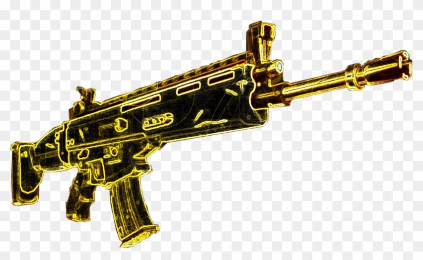 1803 X 1024 39 Png Fortnite Golden Scar Clipart 262696 Pikpng