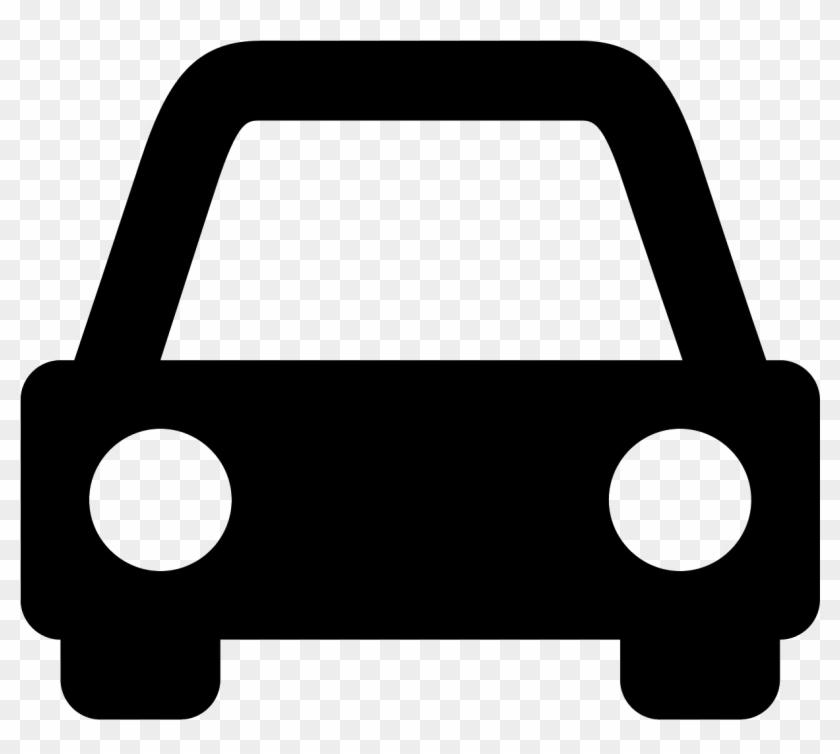 Car Icons Facebook - Car Icon Vector Png Clipart #262721