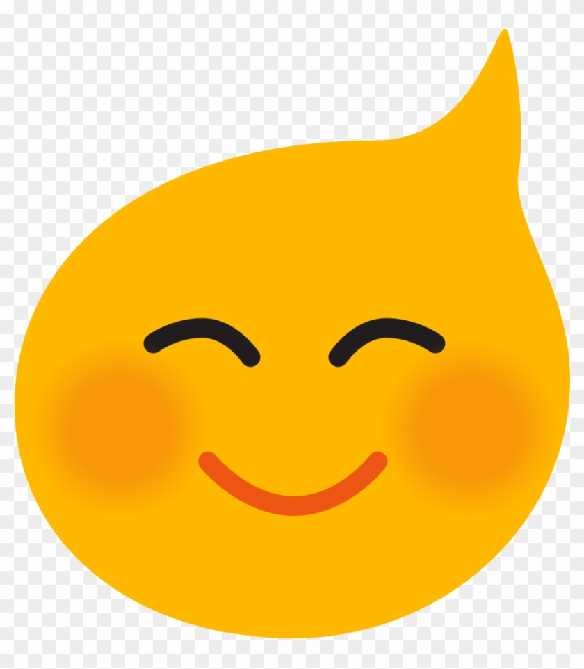 This Is A Sticker Of An Smile Emoji - Smiley Clipart #264234