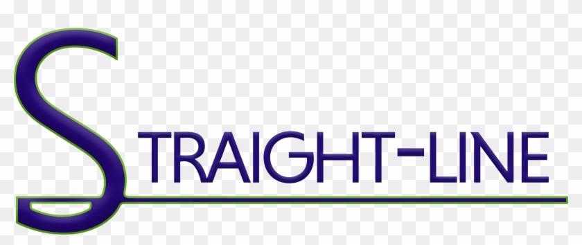 Straight-line, Llc - Graphic Design Clipart #264691