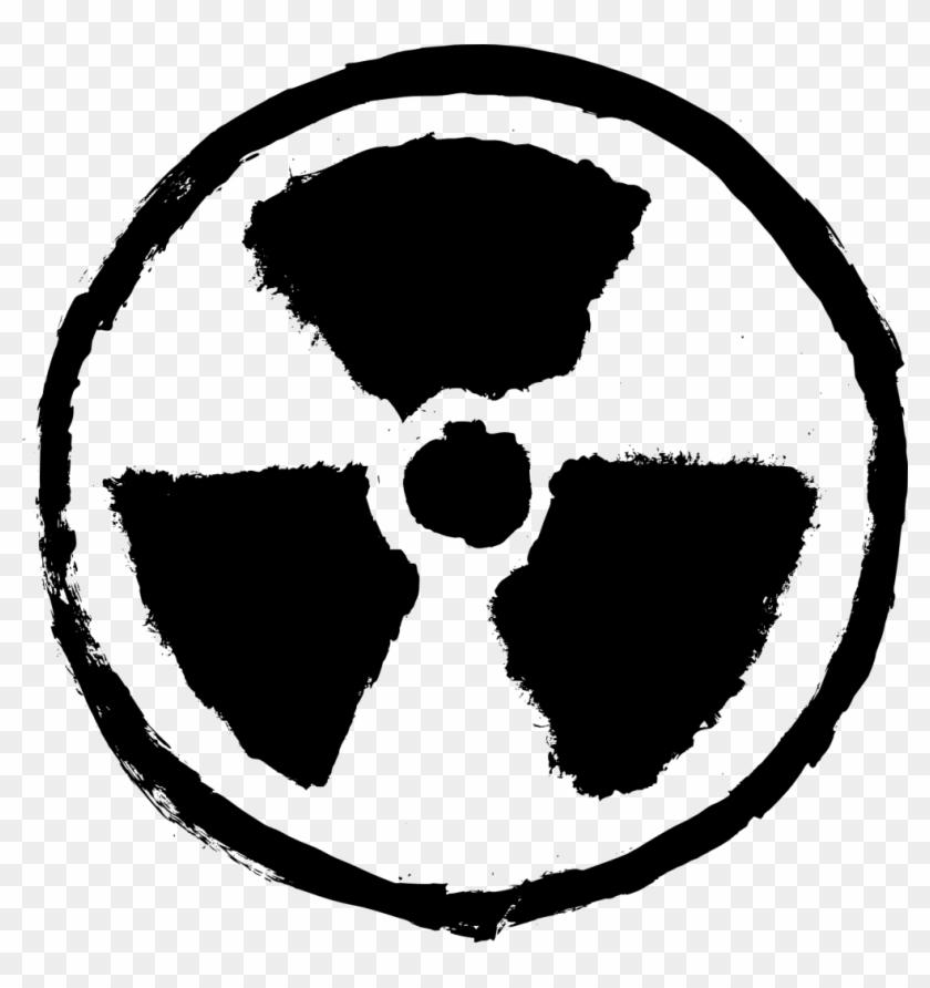 1009 X 1024 1 - Radioactive Png Clipart #265393