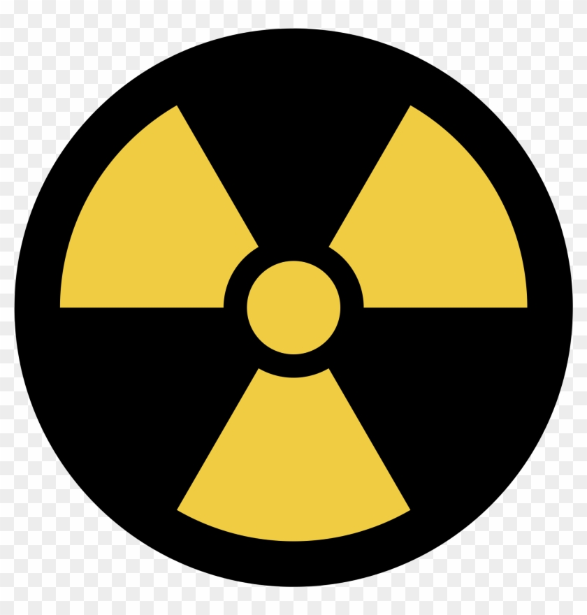 Biohazard Symbol Clipart Stylish - Nuclear Energy Symbol Png Transparent Png #265551