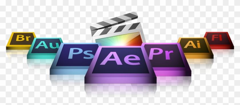 Graphics Design Course - Final Cut Pro X Icon Clipart #268955