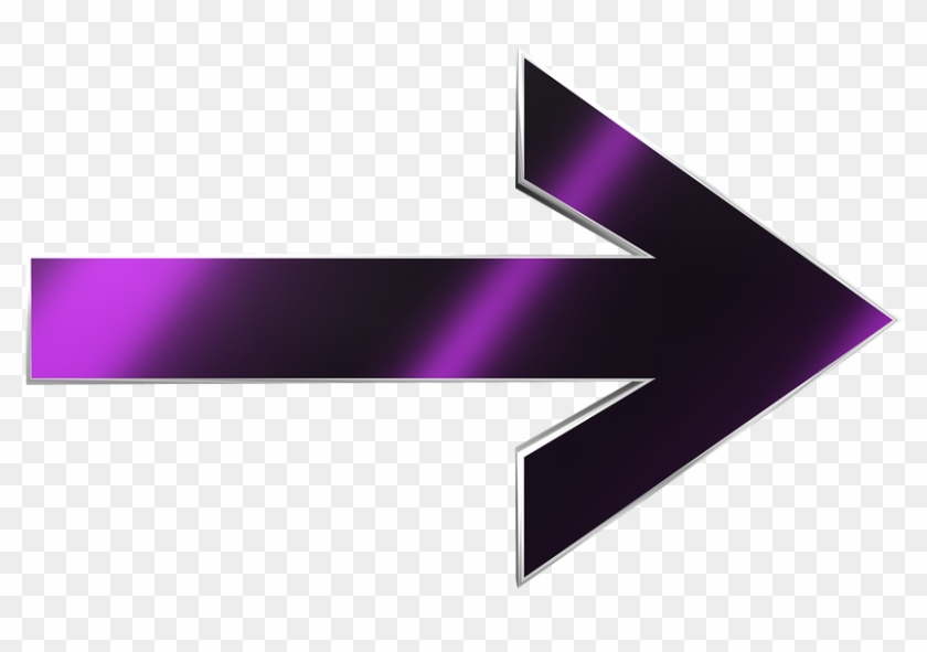 Pointer Arrow , Png Download - Graphic Design Clipart #2629388