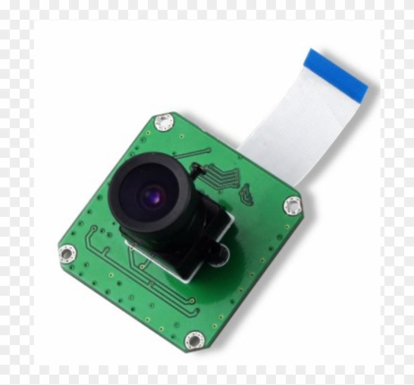 Buy Arducam Cmos Ar0134 1/3-inch - Cmos Camera Module Png Clipart #2630240