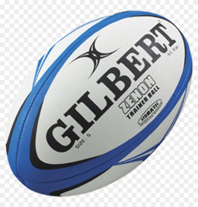 Gilbert Rugby Ball Clipart #2633004