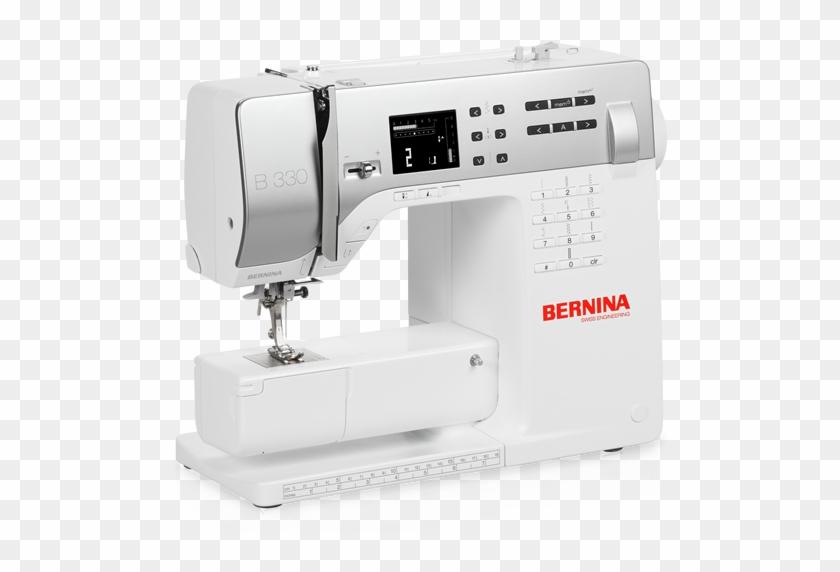 Sewing Machine Bernina 330 Clipart #2639272