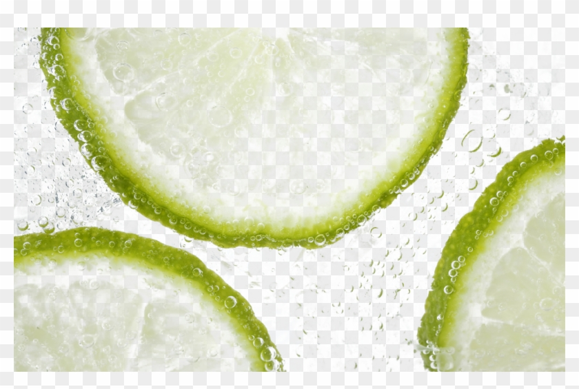 Hd Lime Slices Wallpapers Green Lemon Clipart 2645241 Pikpng