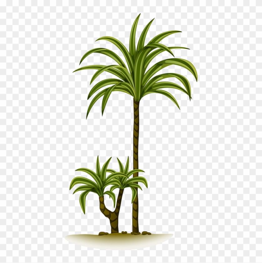 Arbre Tubes Png Trees Pinterest Craft Images - Plants Trees Illustration Clipart #2645504