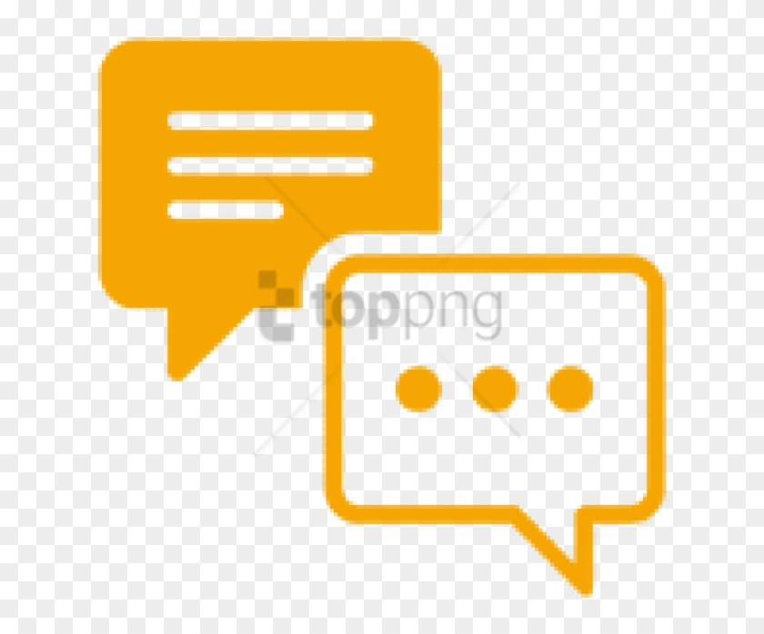 Free Png Live Chat Icon Png Png Image With Transparent - Live Chat Icon Png Clipart #2656994