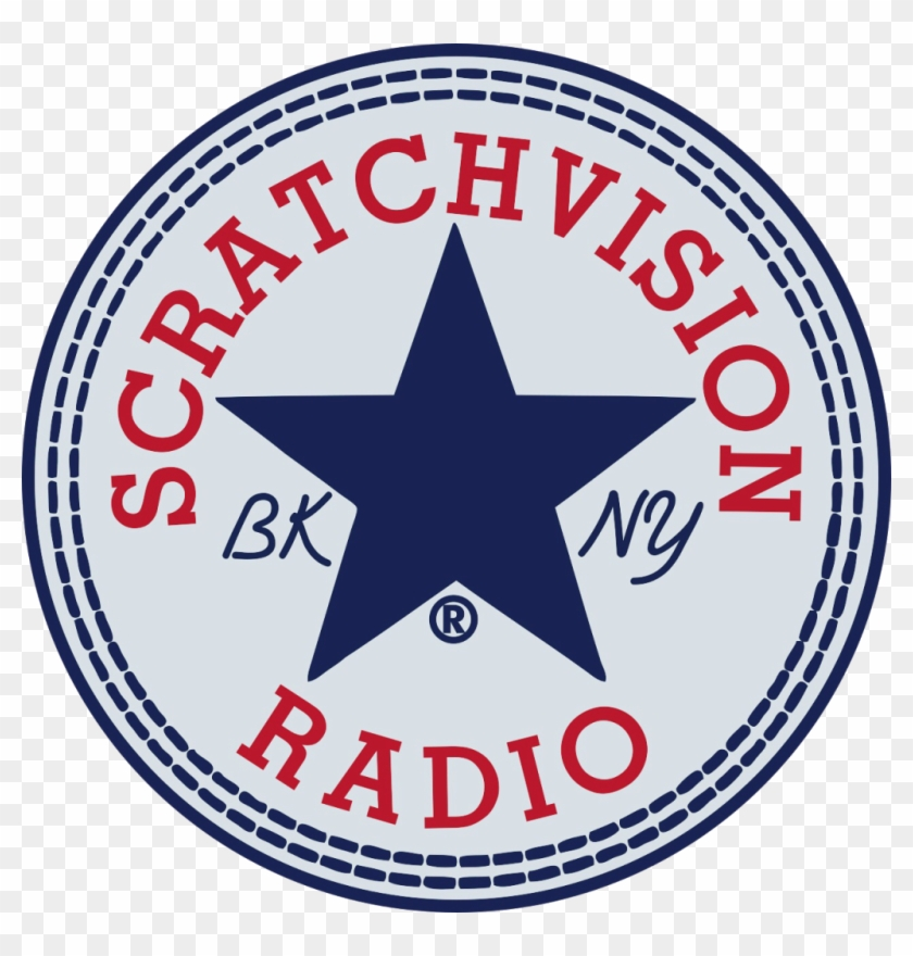 Welcome To Scratchvision Where We Musically Educate - Converse All Star Clipart #2665680