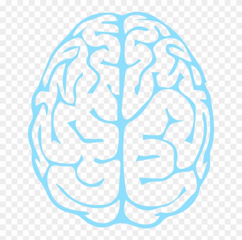 Tinie Tempah's Brain On Music - Illustration Clipart #2667239