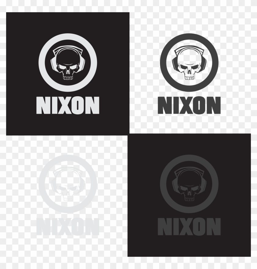 Logo Redesign And Album Art Ideas For Hip Hop Producter - Graphic Design Clipart #2672090