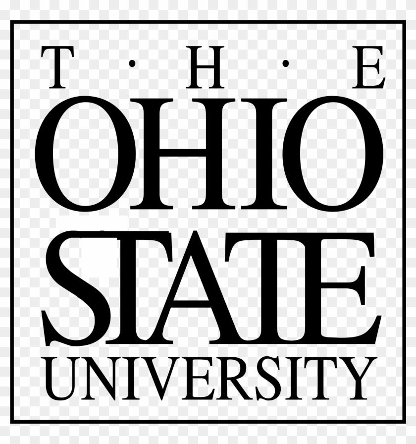 Osu Logo Png Transparent - Ohio State University Clipart #2678938