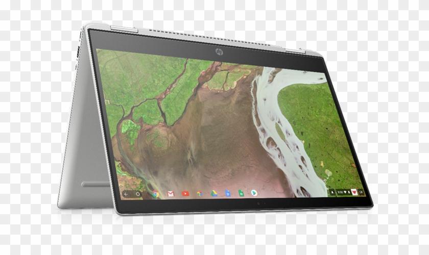 Hp Chromebook X360 14 G1 - Chromebook Hp X360 11 Clipart #2679957