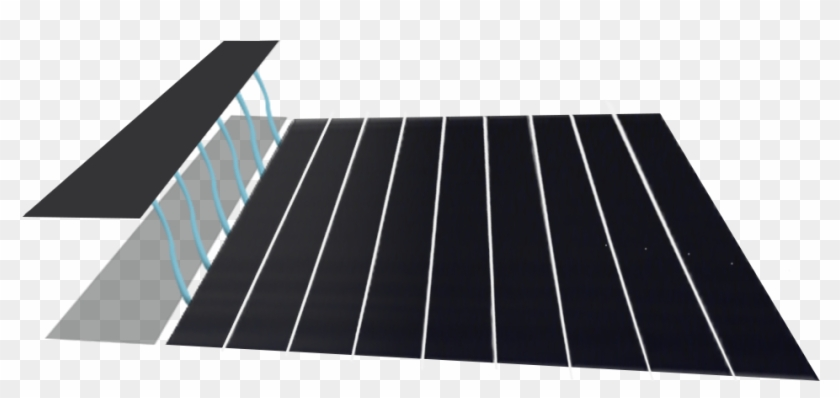 Seraphim Eclipse Solar Panel Better Looking Sae Group - Eclipse Solar Module - Png Download #2685561