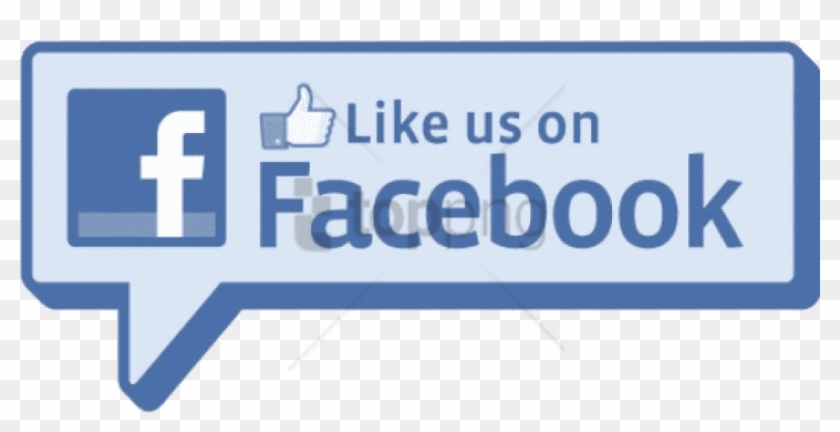 Free Png Facebook Like Button Icon For Kids - Give Us A Like On Facebook Clipart #2685892