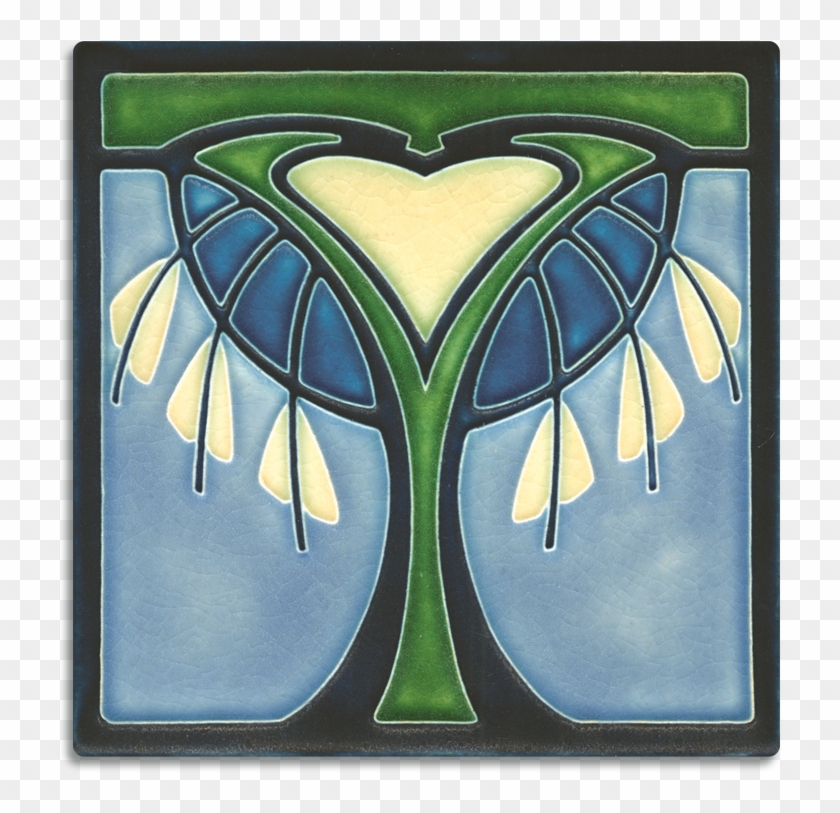 Stained Glass, HD Png Download #2689018
